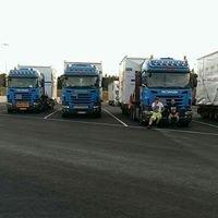 Loffes Maskin & Specialtransporter AB