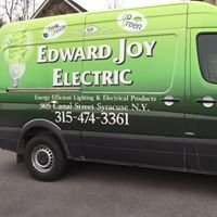 Edward Joy Electric