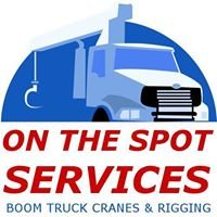 On the Spot Crane Services, Inc.