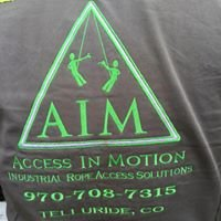 Access In Motion, Inc