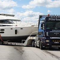 Karlans Båt & Specialtransport AB