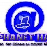 Alphanet Haiti - the Real Alphanet