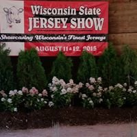 Wisconsin State Jersey Show