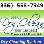 Greensboro Carpet Cleaning - DeepClean