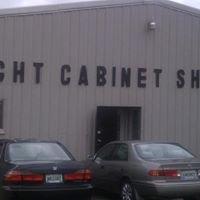 Wright Cabinet Shop, Inc.