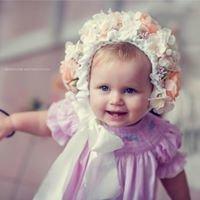 Baby Smile - детская интерьерная фотостудия