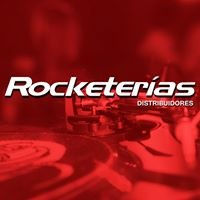 Rocketerias Distribuidores