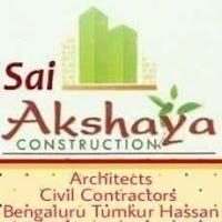 Sai Akshaya Construction