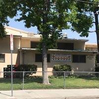 One Hundred Sixteenth Street Elementary