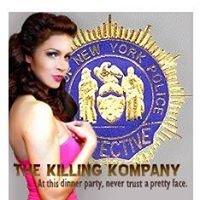 The Killing Kompany Comedy Mystery Dinner Shows