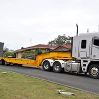Hargy's Heavy Haulage Pty Ltd