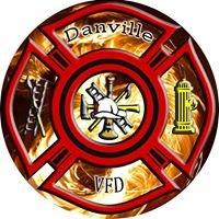 Danville Volunteer Fire Department, Inc.