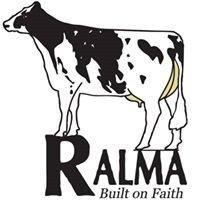 Ralma Holsteins