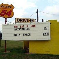 Clark 54 Drive In