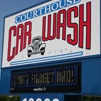 Courthouse Carwash
