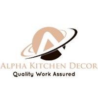 Alpha Kitchen Decor