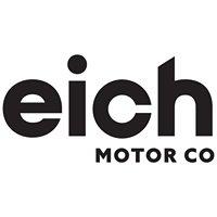 Eich Mazda