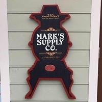Mark's Supply Co.