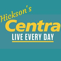 Hickson's Centra Ticketmaster-Potato Mkt,Carlow