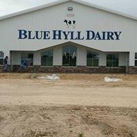 Blue Hyll Dairy