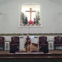 Midway Baptist Church