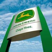 Chaye Hnos SRL - Concesionaria Oficial John Deere