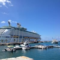 Bermuda (Kings Wharf)