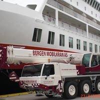 Bergen Mobilkran AS Trond Høyvik