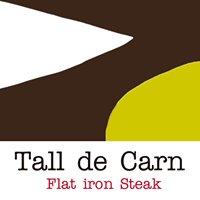 Tall de Carn