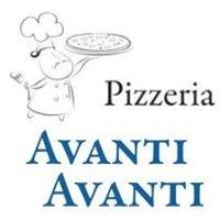 Pizzeria Avanti Avanti