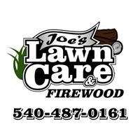 Joe's Lawn Care and Firewood