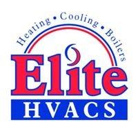Elite Hvacs - Heating & Air