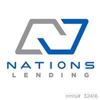 Nations Lending-Opelousas Team