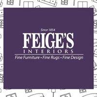 Feige's Interiors