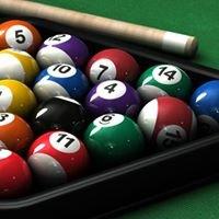 BJ Pool Tables