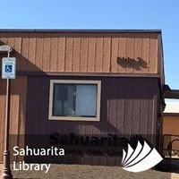 Sahuarita Library