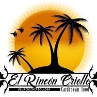 El Rincón Criollo Caribbean food