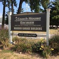 Maddox Garage Builders