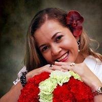 Yola Guz AIFD, School of Floral Design