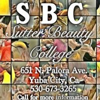 Sutter Beauty College