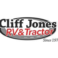 Cliff Jones RV & Tractor