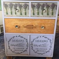 L'Abeille / Furniture Makeovers
