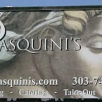 Pasquini's on South Broadway
