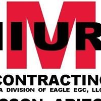 Eagle EGC, LLC - 8(a), SBE, DBE General & Commercial Contractor