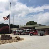Colfax Fire Department