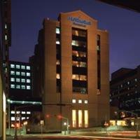 Methodist Hospital Transplant Center