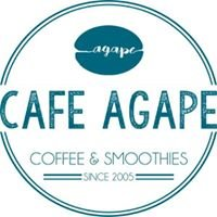 Cafe_Agape