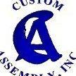 Custom Assembly, Inc