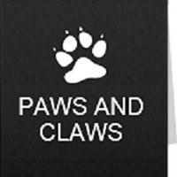 Paws and Claws Pet Shop