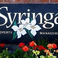Syringa Property Management